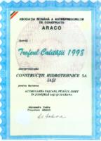 Araco1998