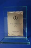 Trofeu de excelenta 2011 CCI