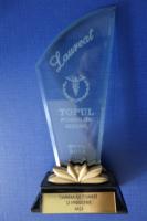 Trofeu top fime iesene 2013