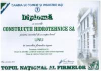diploma Loc I IM constructii 2010