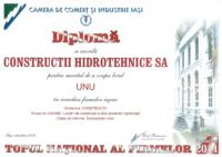 diploma Loc I IM constructii 2011