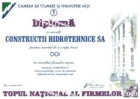 diploma Loc II IM constructii 2009