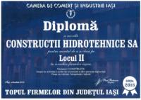 diploma Loc II IM constructii 2015