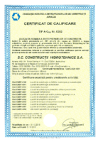 Certif ARACO-2018