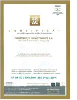 Srac ISO 14001-2005