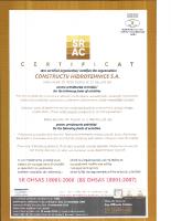 OHSAS 18001-2008